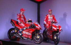 FIRST LOOK: 2019 'Mission Winnow' Ducati