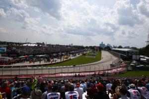 2018 Detroit Grand Prix