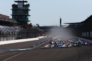 2018 Indianapolis Grand Prix