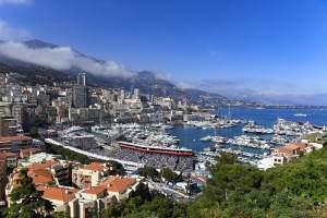 ABB Formula E World Championship 2021 - Monaco E-Prix