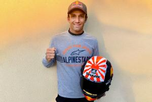 Official: Johann Zarco steps in at LCR Honda