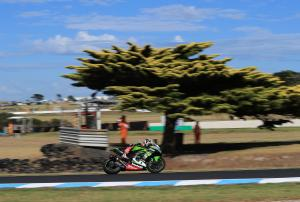 Phillip Island WorldSBK