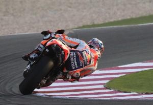 'Impressive' how Pedrosa handled size adversity