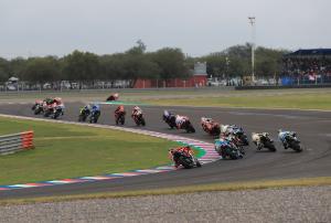Argentina MotoGP