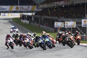 Malaysian MotoGP