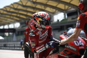 2020 Sepang MotoGP Tests