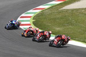 Italian MotoGP - Cancelled