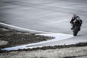 MotoGP riders talk first day at Finland's KymiRing