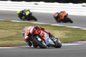 Czech Republic MotoGP