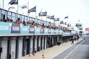 Australian MotoGP - Cancelled