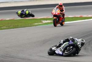 Malaysian MotoGP - Cancelled