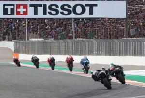 Valencian MotoGP