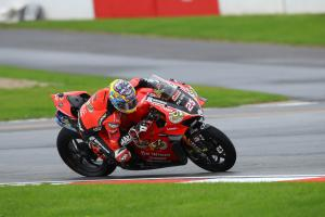 Donington Park BSB (National) - Postponed