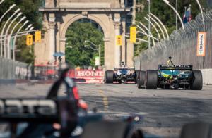 2020 Honda Indy Toronto
