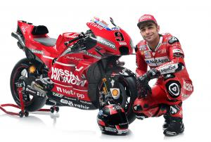 Petrucci: We have a mission...