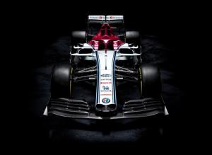 GALLERY: The best launch images from F1 2019