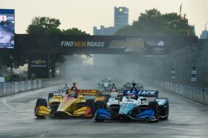 2020 Chevrolet Detroit Grand Prix 1