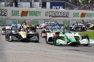 2020 Chevrolet Detroit Grand Prix 2