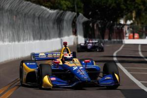 2019 Grand Prix of St. Petersburg