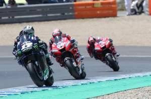 Andalucia MotoGP