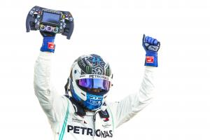 Is 'Bottas 2.0' back after Suzuka success?