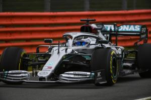 Mercedes focuses 2020 engine gains on overheating weakness