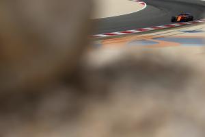Bahrain F1 Test
