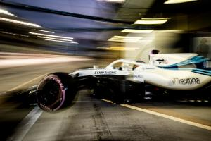 Abu Dhabi F1 tyre test 'crucial' for Williams recovery - Kubica