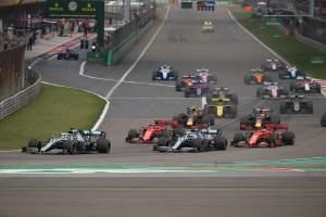 Chinese Grand Prix - Postponed