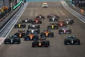 Formula 1 World Championship 2021 - Abu Dhabi Grand Prix