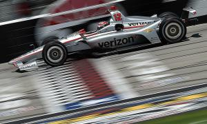 IndyCar closing in on new title sponsor, eyes Australia return