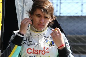 Fittipaldi stable after surgery following Spa crash