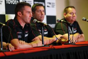 Davison confirmed for Indy 500 entry with Foyt