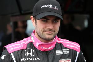 Harvey hopes growing British IndyCar interest could lead to UK race