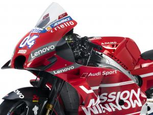 Ducati dismisses Audi sale speculation