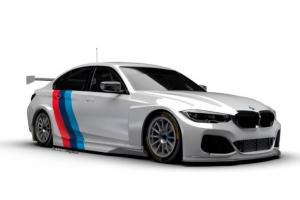 BMW and WSR to field new 3 Series in 2019 BTCC