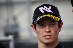Yamamoto to drive for Toro Rosso in Japanese GP FP1