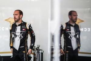 Vergne hits out at 'joke' and 'not fair' FE qualifying format