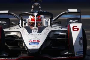 Formula E Mexico City E-Prix - Race Results