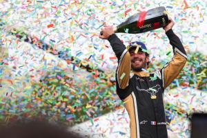 Vergne: Paris Formula E win the best of my career