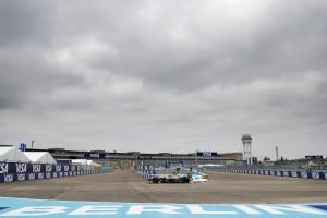Formula E Berlin E-Prix - Qualifying results