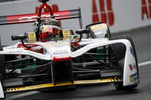 Abt: Rough Buemi 'dive-bombed' me out of fifth place in Paris