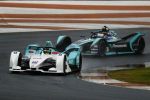 Formula E confirms pre-season testing dates