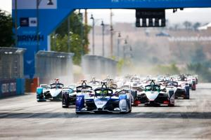 Formula E gains world championship status from 2020-21