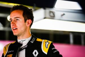 Anthoine Hubert dies following Formula 2 crash
