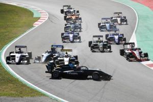 F3 Spain - Race 2 Results