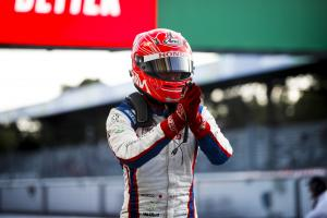 Matsushita scores second F2 win of 2019 at Monza
