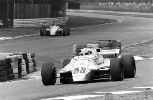 Despite uncertain future, Hockenheim's history runs deep