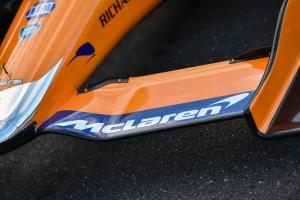 McLaren will form own team for Indy 500 entry