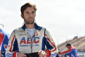 Munoz completes six-car Andretti line-up for Indy 500
